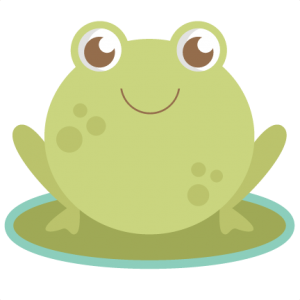 Frog SVG cutting file for scrapbooking frog svg cuts frog svg cut files