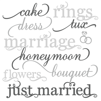 Freebie Of The Day Wedding Word Set 2 as well Jaynarezende tumblr further Tattoos besides Anniversary Sayings as well Jokes Quotes Images. on phrases about love