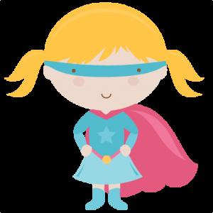 Supergirl SVG cutting files superhero svg cut file for scrapbooking superhero svg cut file