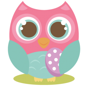 Easter Owl SVG cutting file cute owl clipart free svg cut files easter evg cut file free svgs