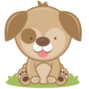 Puppy SVG cutting file puppy svg cut file dog svg cut file cute puppy clipart free svgs free svg cuts free svg cut files