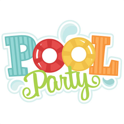 Pool party svg cutting files swimming svg cut files free svgs free svg cuts cute cut files for for Free clipart swimming pool party