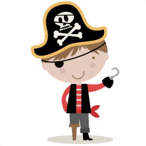 Pirate SVG cutting file for scrapbooking pirate svg cut file miss kate free svg cut files for cricut