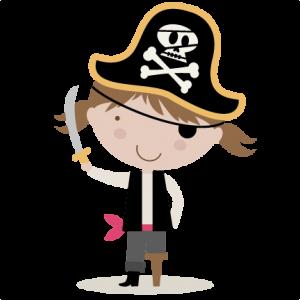 Girl Pirate SVG cutting file for scrapbooking pirate svg cut file miss kate free svg cut files for cricut