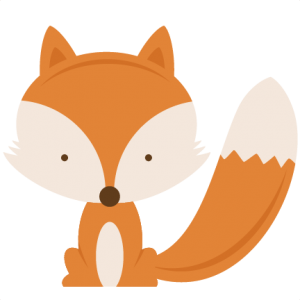 Fox SVG cutting files foxsvg cut file baby fox svg file for scrapbooking camping svg cut file for cricut