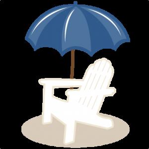Beach Chair SVG cut file free svg cuts summer svgs beach svg file free svg cuts
