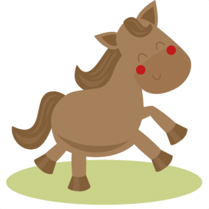 Farm Horse SVG cut files farm animals svg cutting files for scrapbooking farm cut files for cricut cute svg cuts