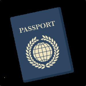 Passport SVG cuttting files travel svg cut file travel cut file vacation cut files for cricut cute cute files