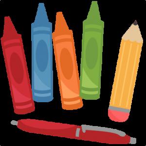 School Supplies SVG cutting files school svg cut files school cut files for scrapbooking free svg cuts