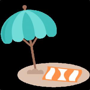 Beach Umbrella SVG cut file free svg cuts summer svgs beach svg file free svg cuts
