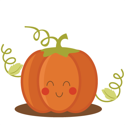 Clip Art Cute Pumpkin Clipart cute pumpkin clip art hostted happy svg cutting files cut for cricut free svgs