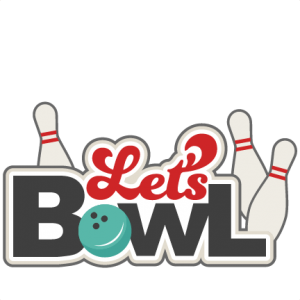 Let's Bowl SVG scrapbook title bowling svg cut files cute cute files for cricut free svg cuts cute svg files