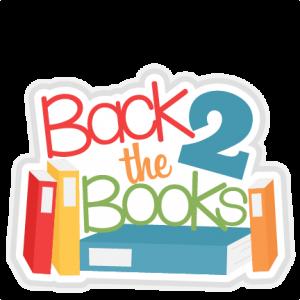 Back to the Books SVG scrapbook title school svg cut files cricut cut files for scrapbooking cute svg cuts free svgs