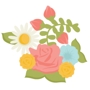 Rose Flowers SVG cutting file for scrapbooking free svg cuts free svgs flower svg files