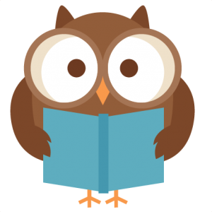 Reading Owl SVG scrapbook title school svg cut files cricut cut files for scrapbooking cute svg cuts free svgs
