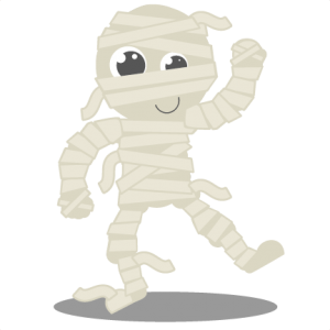 Dancing Mummy SVG cutting files halloween svg cuts halloween scal files cutting files for cricut free svgs