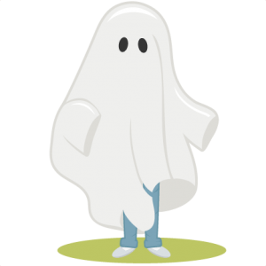 Ghost Boy SVG cutting files halloween svg cuts halloween scal files cutting files for cricut free svgs