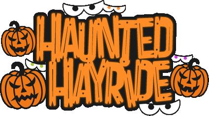 Haunted Hayride SVG cutting files bat svg cut file ...