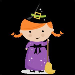 Witch SVG scrapbook title SVG cutting files crow svg cut file halloween cute files for cricut cute cut files free svgs