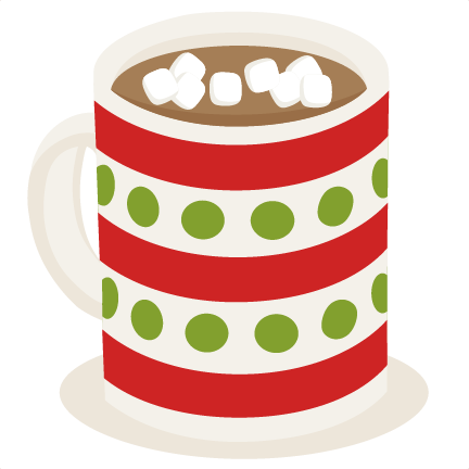Image result for hot cocoa clip art