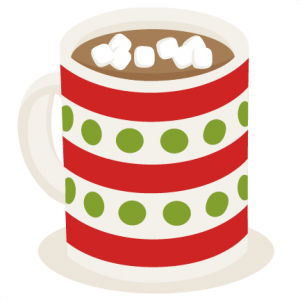 Hot Cocoa SVG cutting file for scrapbooking hot cocoa svg cuts cute christmas cut files for cricut free svgs