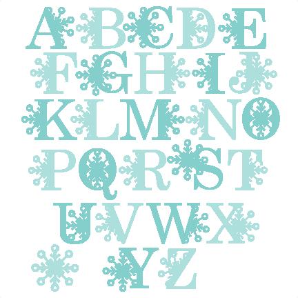 LP Snowflake font , Holiday - Christmas fonts - Fontzzz.com