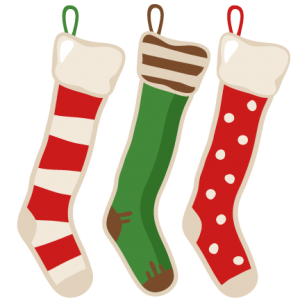 Vintage Christmas Stockings cut files for cricut  SVG cutting files for scrapbooking cute cut files christmas svg cut files free svgs