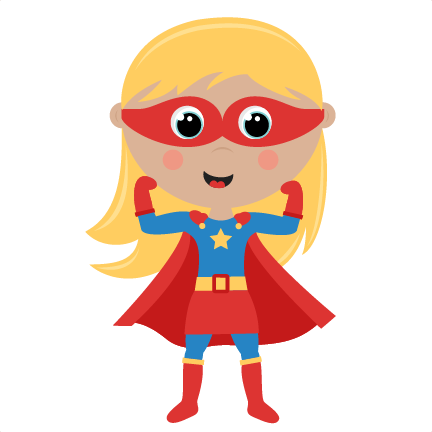 Image result for super hero clip art