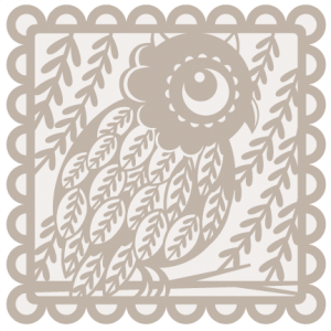 Layered Owl  Overlay SVG cutting files owl svg cut files free svgs cute cut files for cricut free cut files silhouette