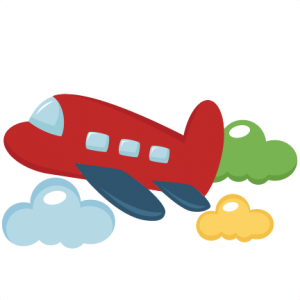 Toy Airplane SVG cutting files for scrapbooking cute files cute clip art toys clipart free svgs silhouette cricut