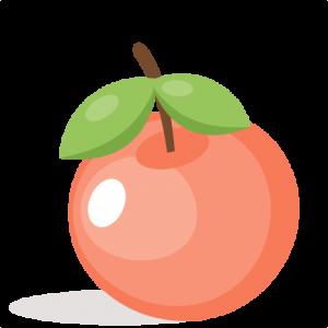 Orange SVG cut files for scrapbooking cherry svg cut files free svgs free svg cuts cute cut files silhouette cricut
