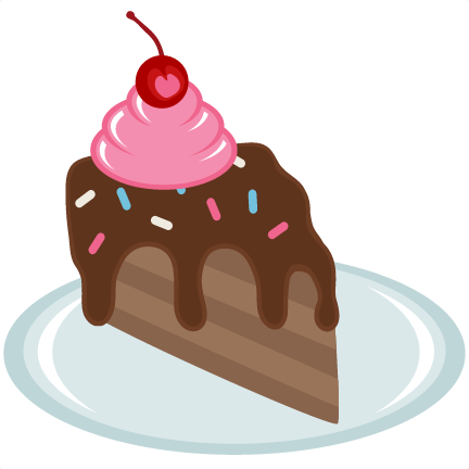 Clipart Slice Of Cake On A Plate : Piece of Cake Clip Art   Cliparts