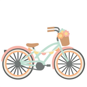 Bicycle  SVG cutting files for scrapbooking  cute svg cuts free svgs for cricut cutting files silhouette
