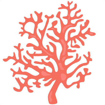 Coral Free Clipart