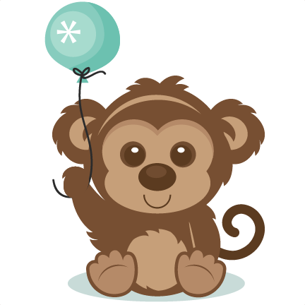 Monkey silhouette png - photo#26
