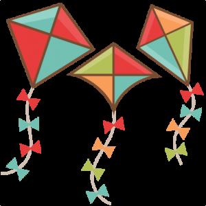 Kite Set SVG scrapbook cut file cute clipart files for silhouette cricut pazzles free svgs free svg cuts cute cut files