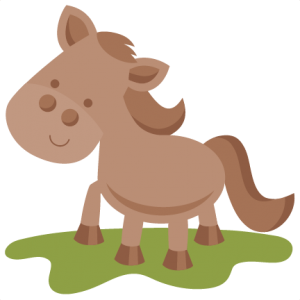Farm Horse SVG scrapbook cut file cute clipart files for silhouette cricut pazzles free svgs free svg cuts cute cut files