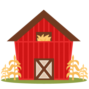 Farm Barn SVG scrapbook cut file cute clipart files for silhouette cricut pazzles free svgs free svg cuts cute cut files