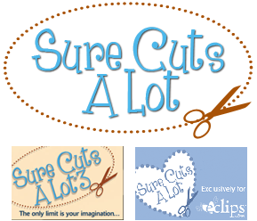 Sure Cuts A Lot 3 - SVG scrapbooking cutting software