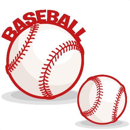 Download Baseball Set SVG scrapbook cut file cute clipart clip art ...