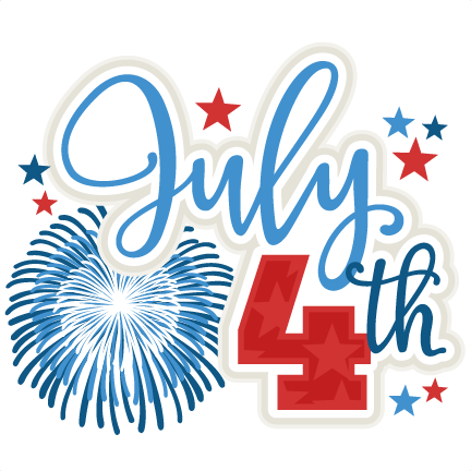 july 4th title svg scrapbook cut file cute clipart files Independence Day Clip Art fourth of july images clipart free