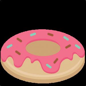 Donut SVG scrapbook cut file cute clipart files for silhouette cricut pazzles free svgs free svg cuts cute cut files