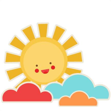 smiling sun svg scrapbook cut file cute clipart files for silhouette rh misskatecuttables com free scrapbook clipart free scrapbooking clipart