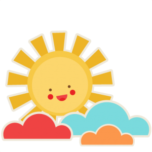Smiling Sun SVG scrapbook cut file cute clipart files for silhouette cricut pazzles free svgs free svg cuts cute cut files