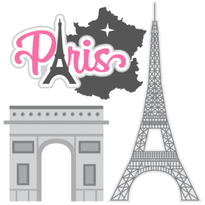 Paris SVG scrapbook cut file cute clipart files for silhouette cricut pazzles free svgs free svg cuts cute cut files