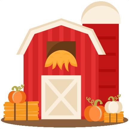 farm barn clip art. Fall Barn SVG Scrapbook Cut File Cute Clipart Files For Silhouette Cricut Pazzles Free Svgs Svg Cuts Farm Clip Art