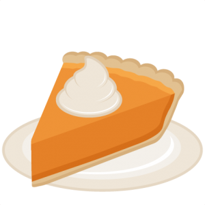 Pumpkin Pie Slice SVG scrapbook cut file cute clipart files for silhouette cricut pazzles free svgs free svg cuts cute cut files