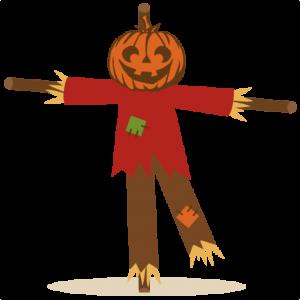 Jack O Lantern Scarecrow SVG scrapbook cut file cute clipart files for silhouette cricut pazzles free svgs free svg cuts cute cut files