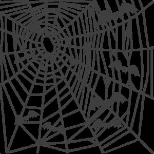 Spiderweb SVG scrapbook cut file cute clipart files for silhouette cricut pazzles free svgs free svg cuts cute cut files