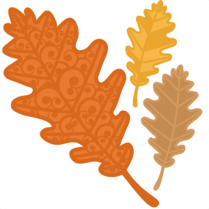 Fall Flourish Leaf SVG scrapbook cut file cute clipart files for silhouette cricut pazzles free svgs free svg cuts cute cut files